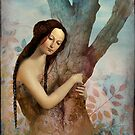 Embraced by Catrin Welz-Stein