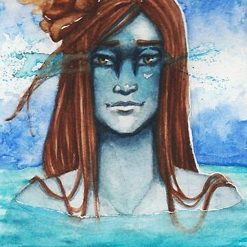 Tides by PrendorianCrab