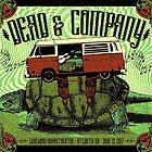 Dead Company June 13 2017 Lakewood Amphitheatre Atlanta GA by jorgeweir17