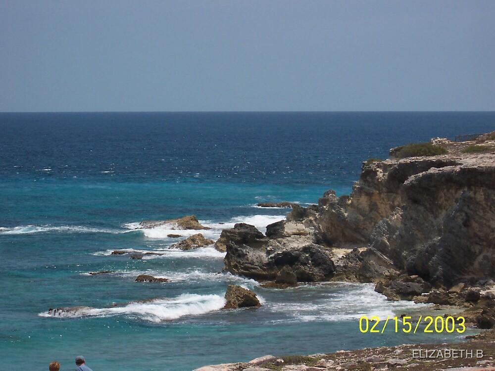 cancun peace by ELIZABETH B