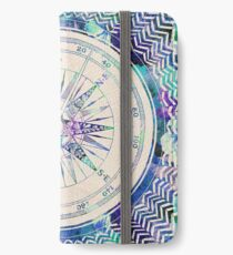 Follow Your Own Path iPhone Wallet/Case/Skin