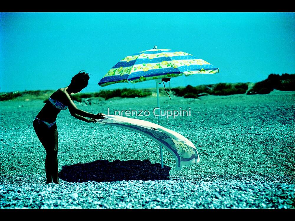 sumer dreams [lomo] by Lorenzo Cuppini