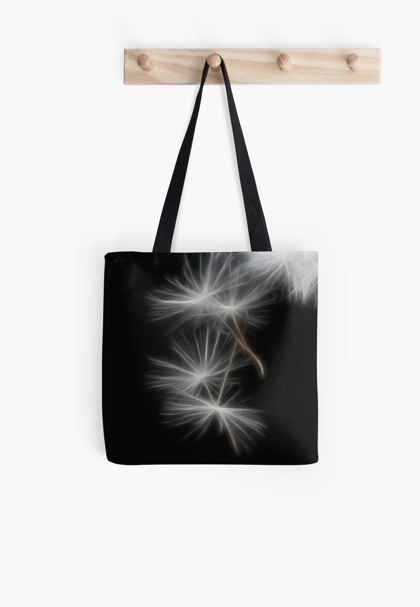 Dandelion Glow by Ann Garrett