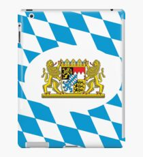 Bavaria Coat-of-arms iPad Case/Skin