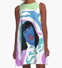 Mia's Dream A-Line Dress