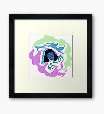 Mia's Dream Framed Print