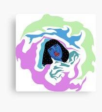 Mia's Dream Canvas Print