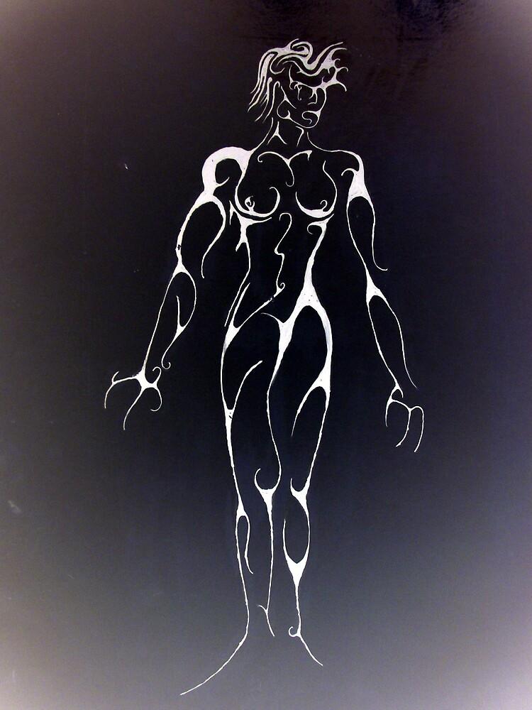 Night Stalker by Tony Elliott