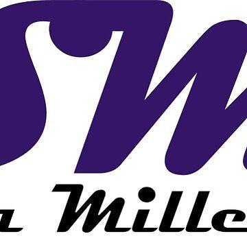 Super Millennion Logo #2 by Millennion