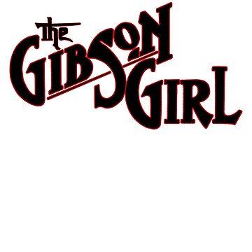 Gibson Girl Ice Cream by nickhamilton