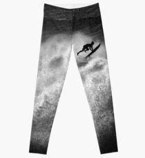 Pipeline Surfer 17 Leggings