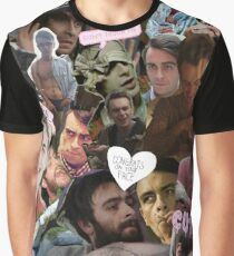Joe Gilgun  Graphic T-Shirt