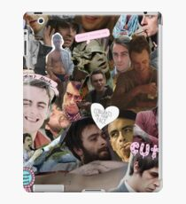 Joe Gilgun  iPad Case/Skin
