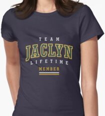Jaclyn Women's Fitted T-Shirt