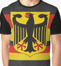 Federal Republic of Germany  Graphic T-Shirt