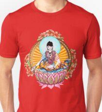 BODHISATTVA // बोधिसत्व Unisex T-Shirt