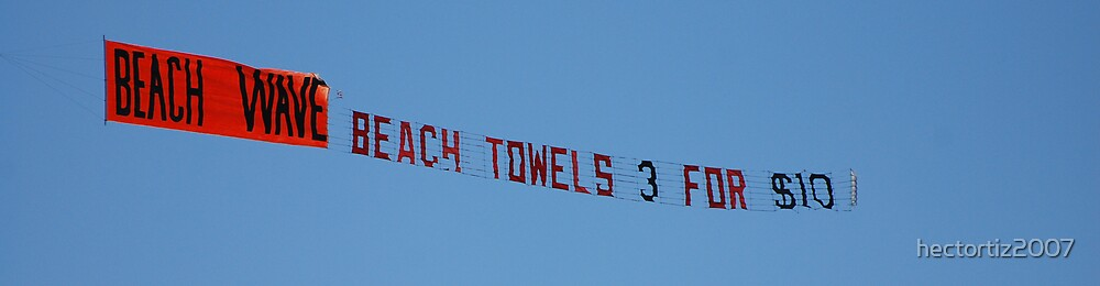 towels... by hectortiz2007