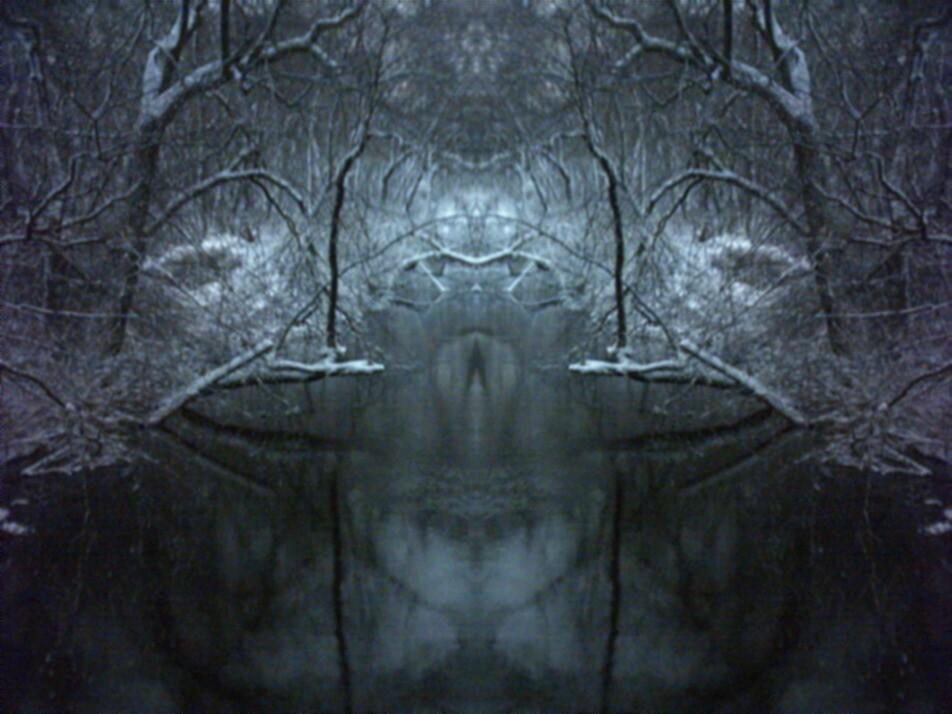 Anvil Creek by digitalrome