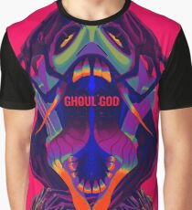 Ghoul God Graphic T-Shirt
