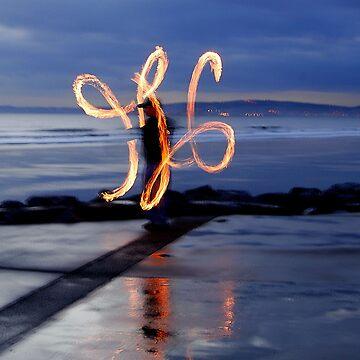 fire poi1 by zacco