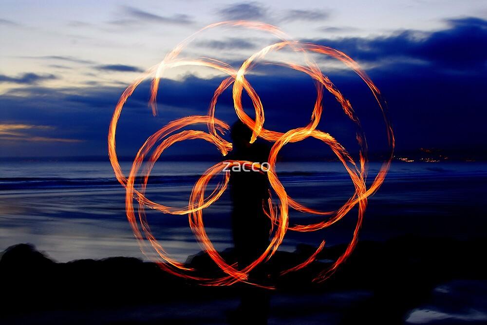 fire poi4 by zacco