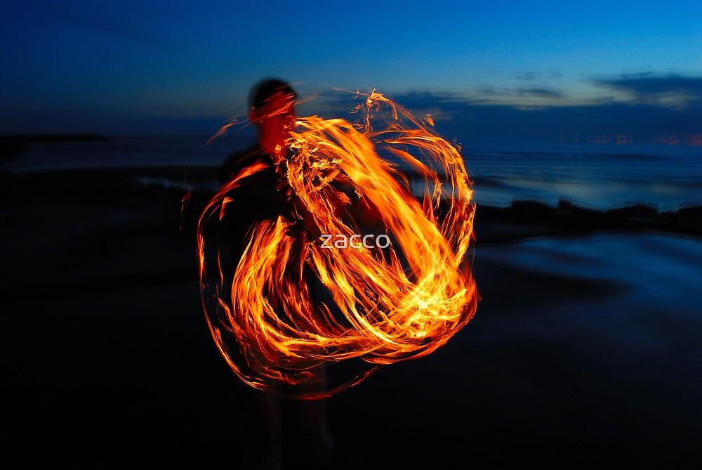 fire poi10 by zacco