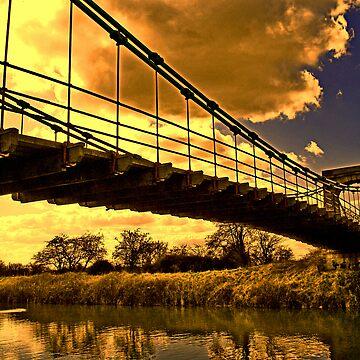Horkstow Bridge by IanFoss
