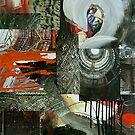 collage #10 25x38 by annette labedzki