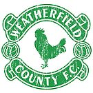 Weatherfield County FC - distressed by JohnnyMacK