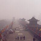 Misty Walls by BigAl1