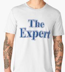 The Expert Men's Premium T-Shirt