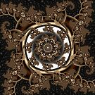 Nautilus by zooreka