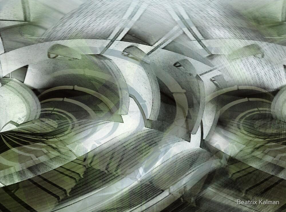 Digital Artichoke by BMV1