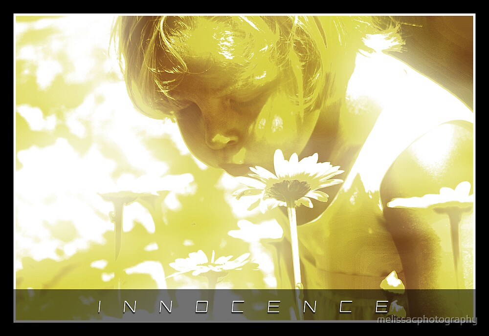 Innocence  by melissacphotography