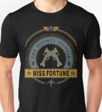 MISS FORTUNE - BATTLE EDITION T-Shirt