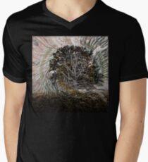 World Trees 5 Men's V-Neck T-Shirt