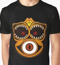 Madballs - Demon Owl Graphic T-Shirt