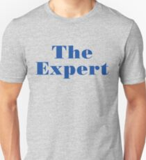 Official Barron Trump's Sold Out The Expert Ringer T-shirt J Crew Style  T-Shirt