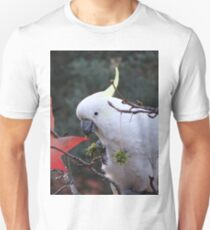 No Galah just Cocky Unisex T-Shirt