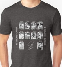 10 Roland Garros for Nadal T-Shirt