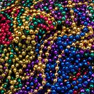 Mardi Gras! by Celeste Mookherjee
