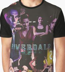 Riverdale - Archie Graphic T-Shirt