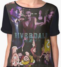 Riverdale - Archie Women's Chiffon Top