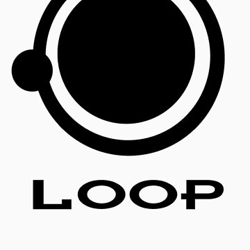 LOOP by alkloin