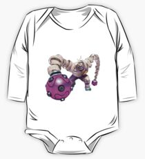 ARMS - Master Mummy One Piece - Long Sleeve