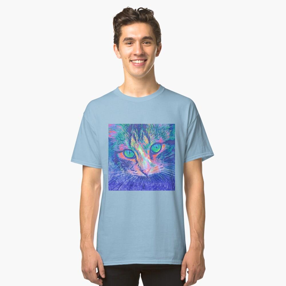 SteelBlue Classic T-Shirt