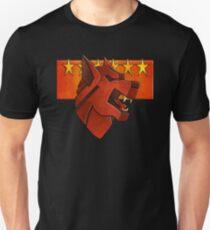 Wolf's pride Unisex T-Shirt