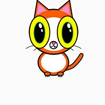 catty by johnnyz