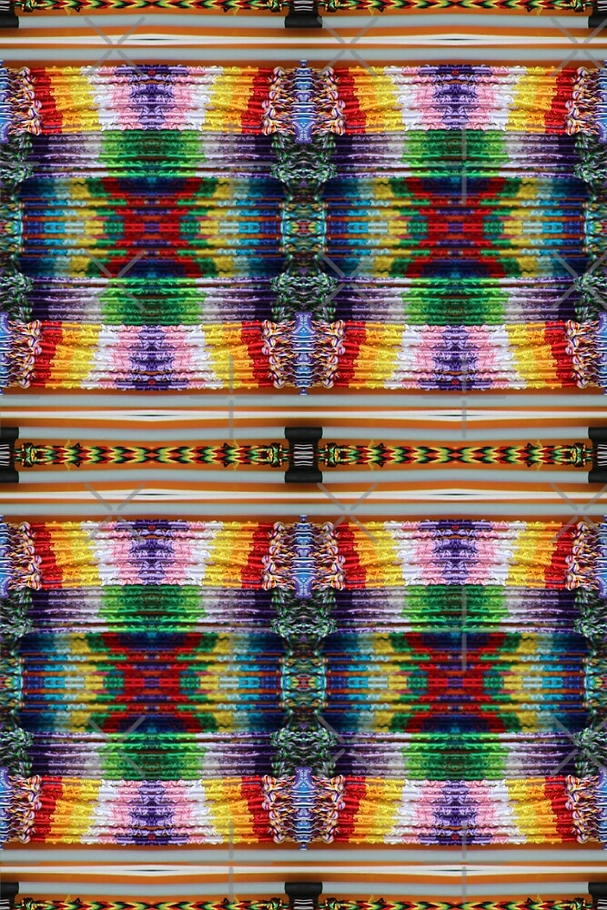 Friendzee (pattern) by Yampimon