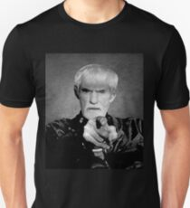 TIMOTHY LEARY - LAST PHOTO SHOOT Unisex T-Shirt